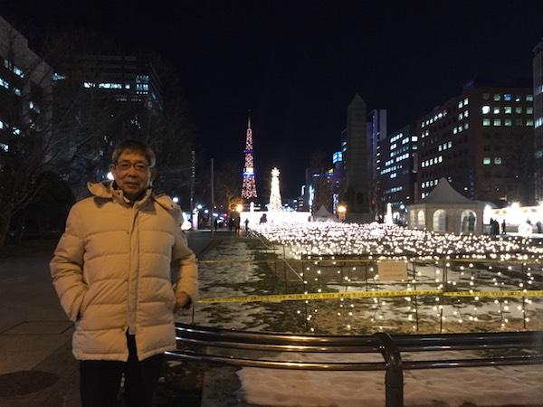 検査士ダイアリー 性感染症学会 札幌