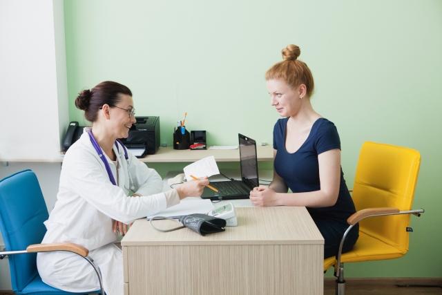 ブログ記事 不安を取り除くための受診、いろいろな産婦人科医