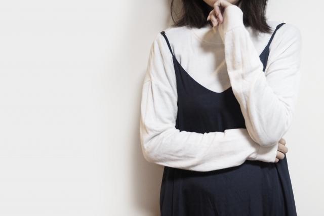 子宮頸がんの症状ってどんなの?