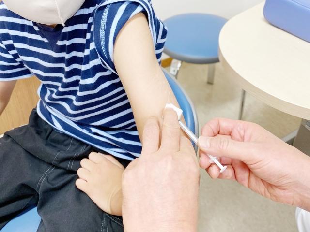 検査士ダイアリー HPVワクチン男性も接種可能になりました
