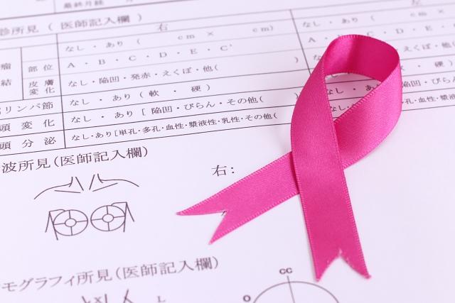 検査士ダイアリー 乳がん検診とコロナワクチン