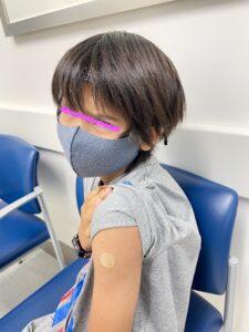 検査士ダイアリー HPVワクチン、アメリカの今