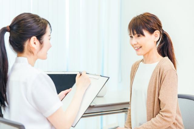 検査士ダイアリー 子宮頸がん検診でひっかかる確率